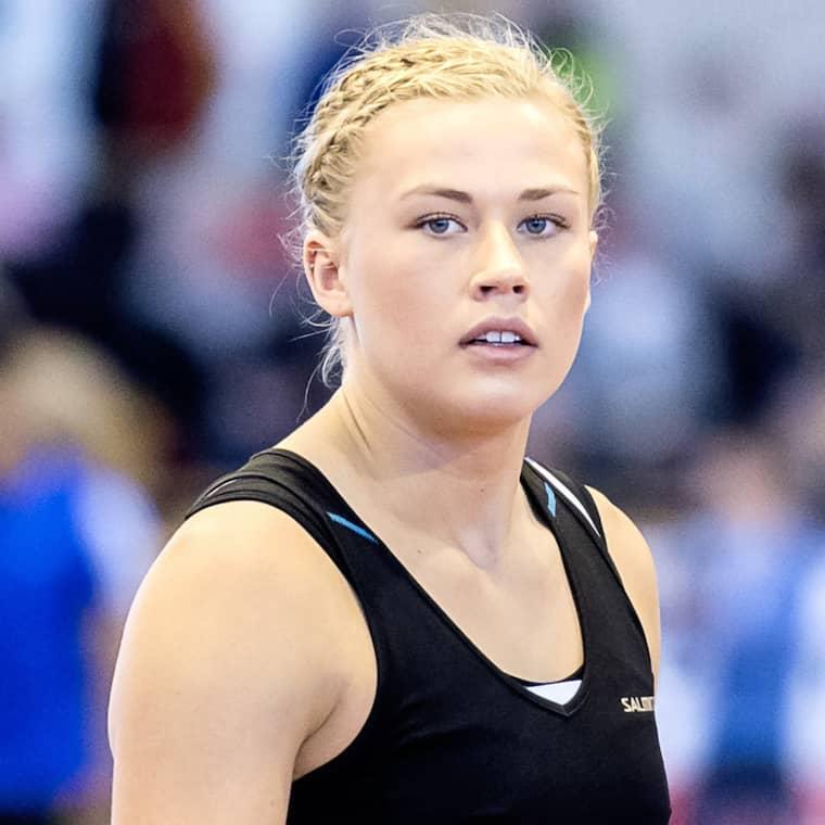 Bianca Salming är redo för junior-VM | Friidrott | Expressen