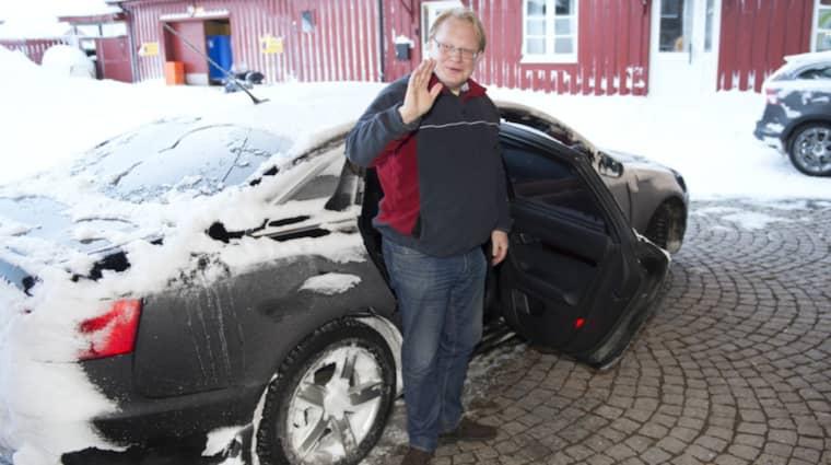 Bobekymmer. Försvarsminister Peter Hultqvist, S, har skapat rubriker med sitt hyreskontrakt. Men ministrar borde precis som riksdagsledamöter erbjudas övernattningsrum. Foto: Sven Lindwall