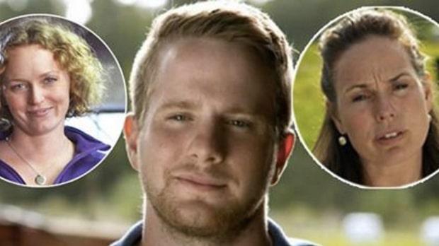 """Tv-bondens kritik efter kärleksnatten: """"Borde fått veta"""""""