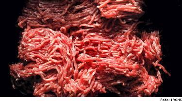 Vad kostar köttfärs på ica