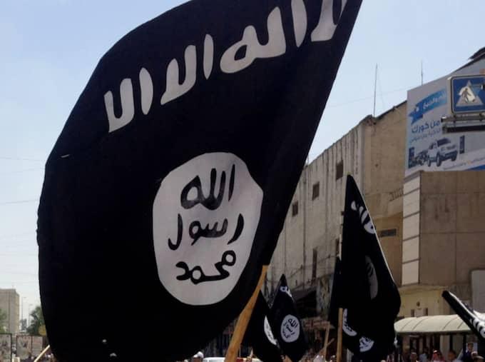 En ny amerikansk rapport visar att IS kan ha använt oväntat många barnsoldater.