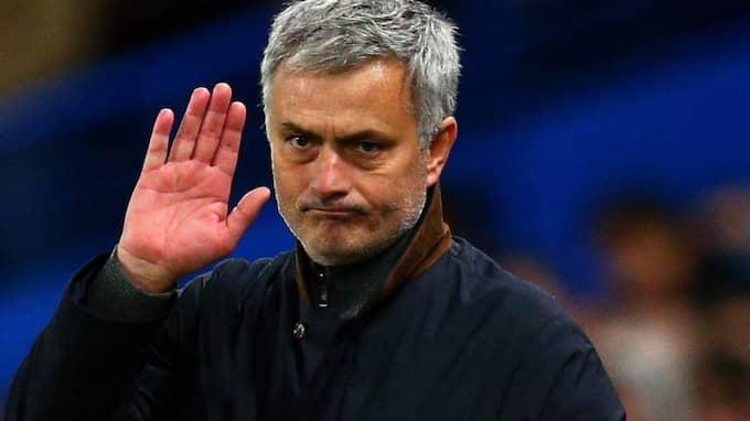 José Mourinho. Foto: Clive Mason