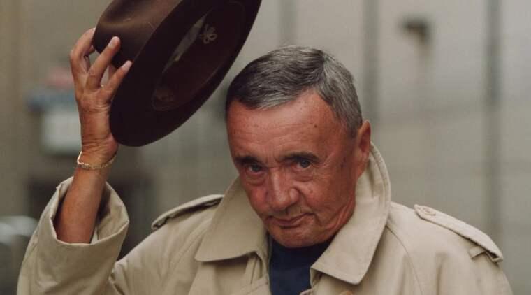 Jarl Borssén gick bort den 21 december. Familjen väljer nu, efter Jarl Borsséns egen önskan, att hålla en enkel ceremoni i stället för en begravning. Foto: Torbjörn Andersson