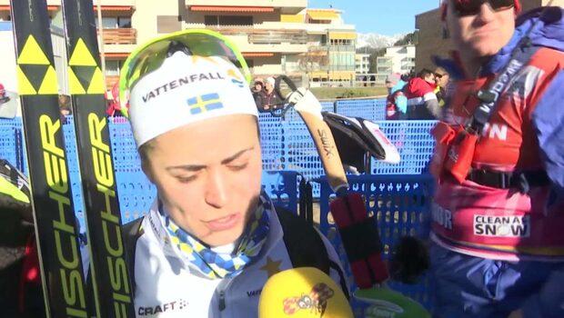 """Haag om Kallas comeback: """"Tror hon är nöjd"""""""