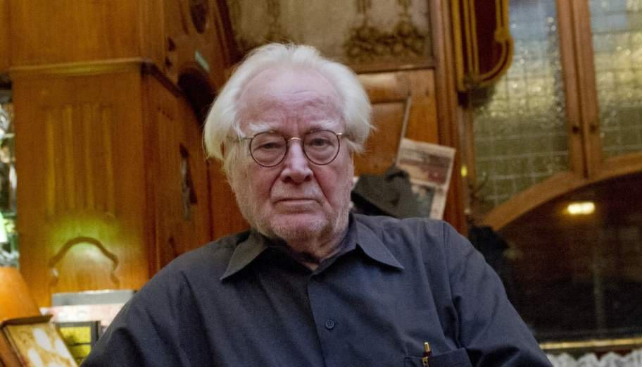 Jan Malmsjö: Malmsjö: Tycker Jag Borde Få Dra En Remsa