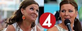 TV4 tvingas ändra – efter Lottas olycka