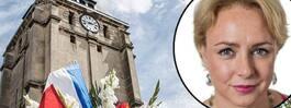 Alla Sveriges kyrkor borde ringt för prästen