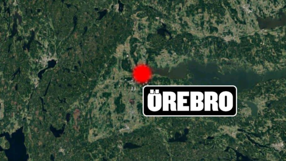 utanför sexarbetare sperma i Örebro