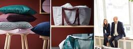 Ikeas nya samarbete med kända designparet