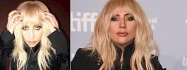 Lady Gaga ställer in sin turné