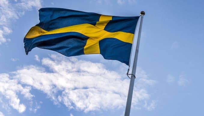 Svenska staten har i första hand skyldigheter gentemot de svenska medborgare och skattebetalare som de lånar pengar av, skriver Jonas Andersson. Foto: Lars Pehrson/Svd/TT