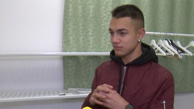 """Idol""-Liams oro inför fredagsfinalen: ""Vill inte krascha"""