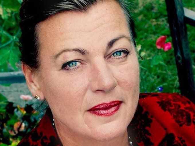 Eva-Marie Laurén har fått i uppdrag av rättsliga rådet att utreda om han har en allvarlig psykisk störning Foto: Privat