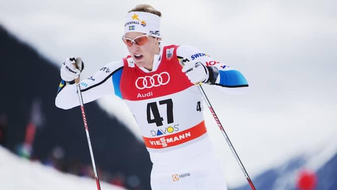 Gustav Nordström Foto: Nils Petter Nilsson