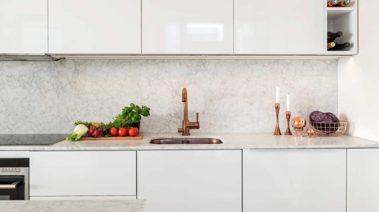 Soffbord Kakel ~ Interiörinspiration och idéer för hemdesign : måla kakel kök : Kök