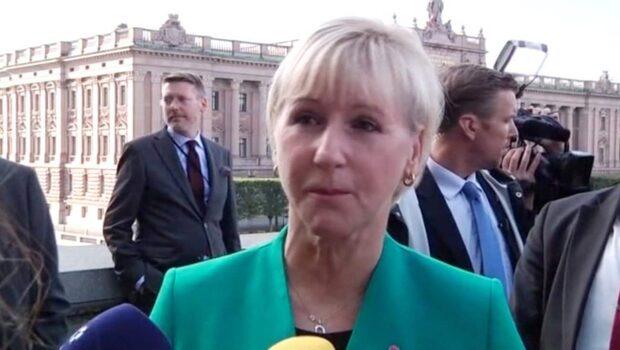 """Wallström: """"Jag har inga skelett i garderoben"""""""