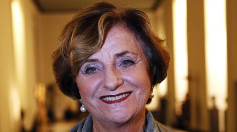 Madeleine Olsson Eriksson, Västsveriges rikaste kvinna. Foto: Sandra Brox