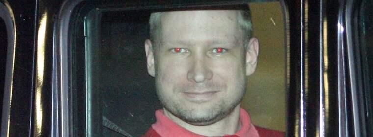 Anders Behring Breivik genomförde två terrorattacker i Norge förra fredagen. Nu skriver Leif GW Persson om hur man kan undvika att sådant händer igen. Foto: BULLS