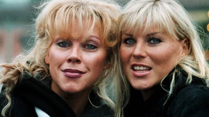 Josefin Nilsson hade tillsammans med sin syster Marie under våren 2015 uppträtt med den bejublade föreställningen Systrarna sisters på Länsteatern på Gotland. Foto: Staffan Johanson