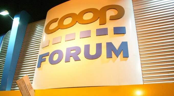 Coop återkallar köttfärs av märket X-tra. Foto: Leif Hallberg