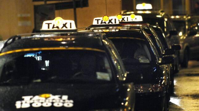 Id Bedragarnas Nya Fracka Taximetod Nyheter Expressen