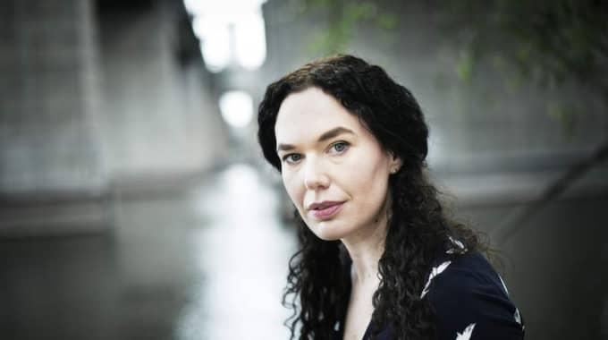 Therese Bohman. Foto: Theo Elias Lundgren