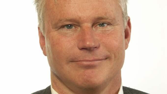 Riksdagsledamoten Hans Ekström, S, är ordförande i Sörmland och menar att regeringen misslyckats med att föra fram sin politik delvis på grund av att flyktingfrågan dominerat debatten under hösten. Foto: Pressbild