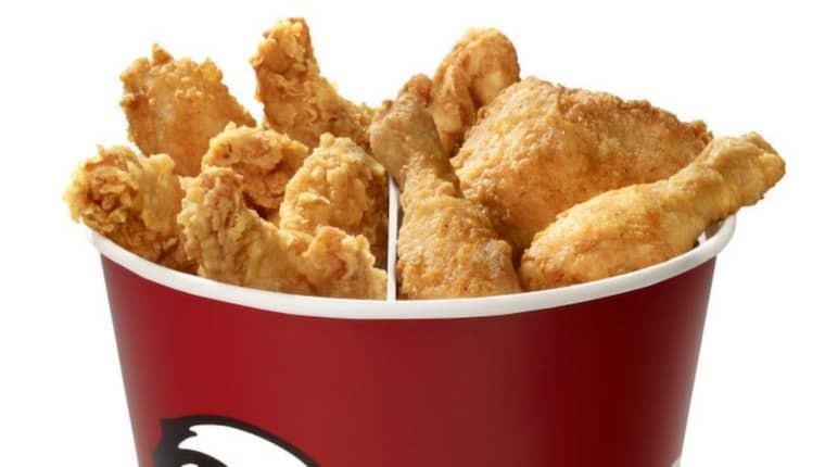kentucky fried chicken malmö