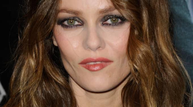 """Vanessa Paradis på premiären av """"Flore de Paris"""". Foto: Wyters Alban"""