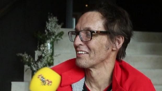 Pål Hollender om vänskapen med Olle Ljungström