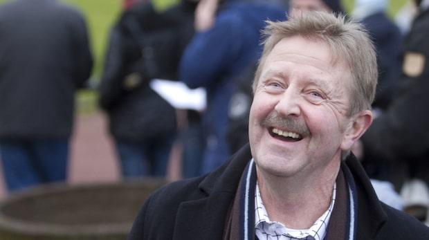 Staffan Lindeborg slutar kommentera fotboll