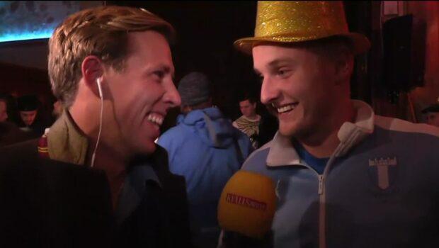 """Franz Brorsson efter SM-guldet: """"Mina benskydd blev snodda"""""""