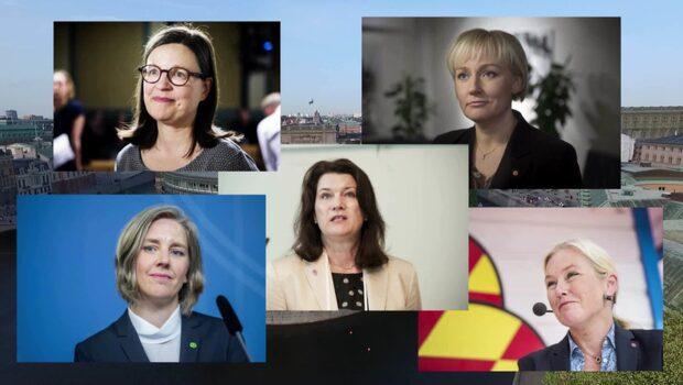 Här är de 5 mest okända ministrarna