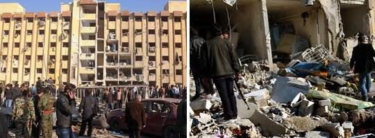 Här dog 82 personer och över 160 skadades. Foto: Scanpix