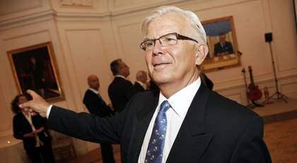 Alf Svensson. Foto: Christian Örnberg