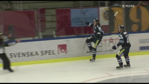 Highlights: Bik Karlskoga-AIK 3-0