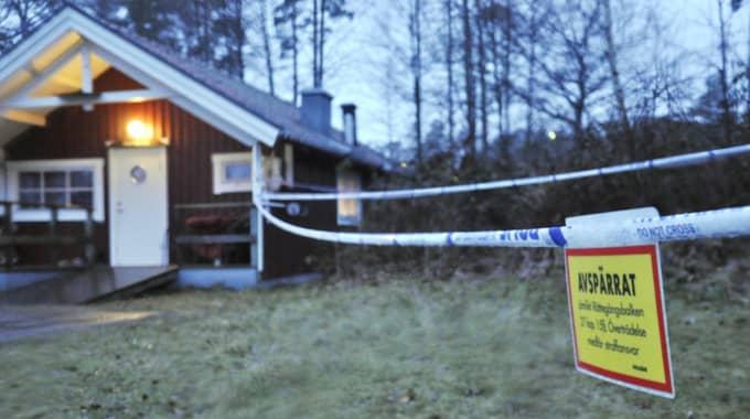 En 17-årig pojke är nu anhållen misstänkt för mordförsök på en 32-årig man på ett flyktingboende i Västervik. Foto: Caroline Petersson