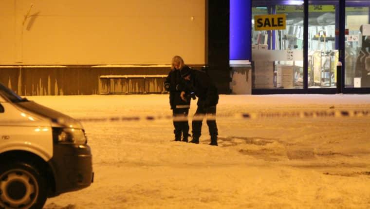 hemsida tillfällig stor i Gävle