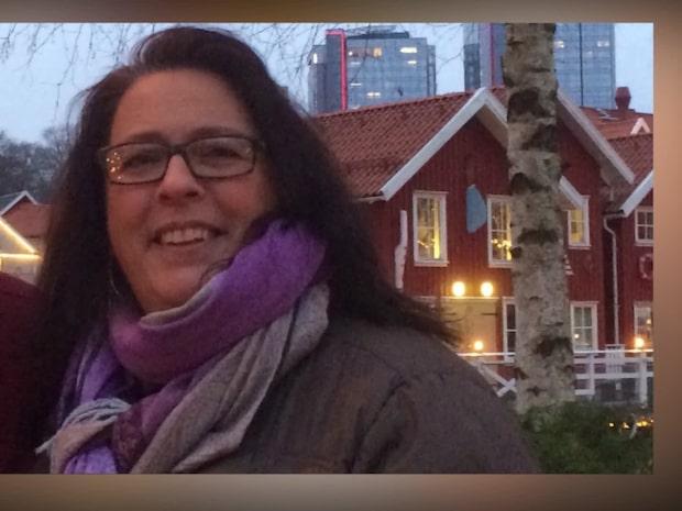 Carinas uppmaning till alla kvinnor efter cancerbeskedet