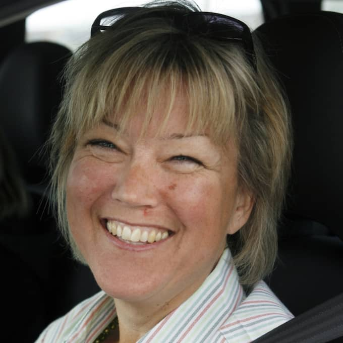 Gitte Caous (S) fick ett jättelönelyft för toppjobbet i Göteborgs kommun. Men rekryteringen skedde i oenighet. Foto: Anders Ylander