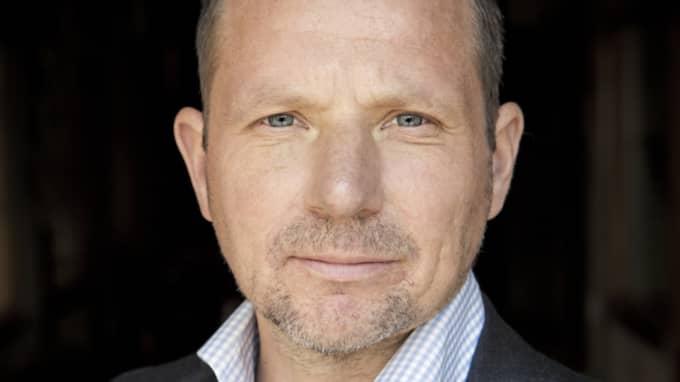 André Persson. Foto: Jan Danielsson.