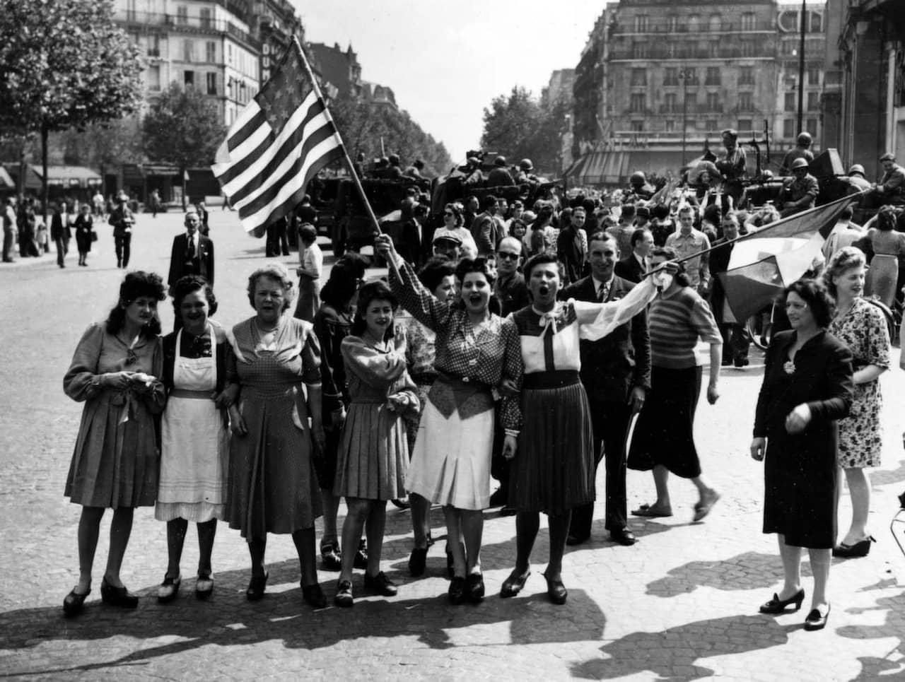 Expressen.se - Andra världskriget | Dagen D - den avgörande dagen i krigets plågsamma historia