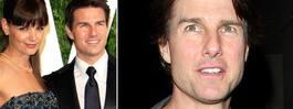 Katie Holmes miljon- hämnd mot Tom Cruise