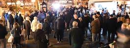 Ronneby sluter samman mot våldet