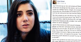 SVT-profilen sexuellt ofredad: