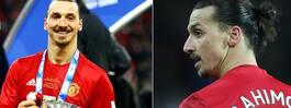 Vändningen: Zlatan kan stanna i United