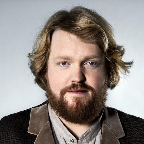 Martin Almgren