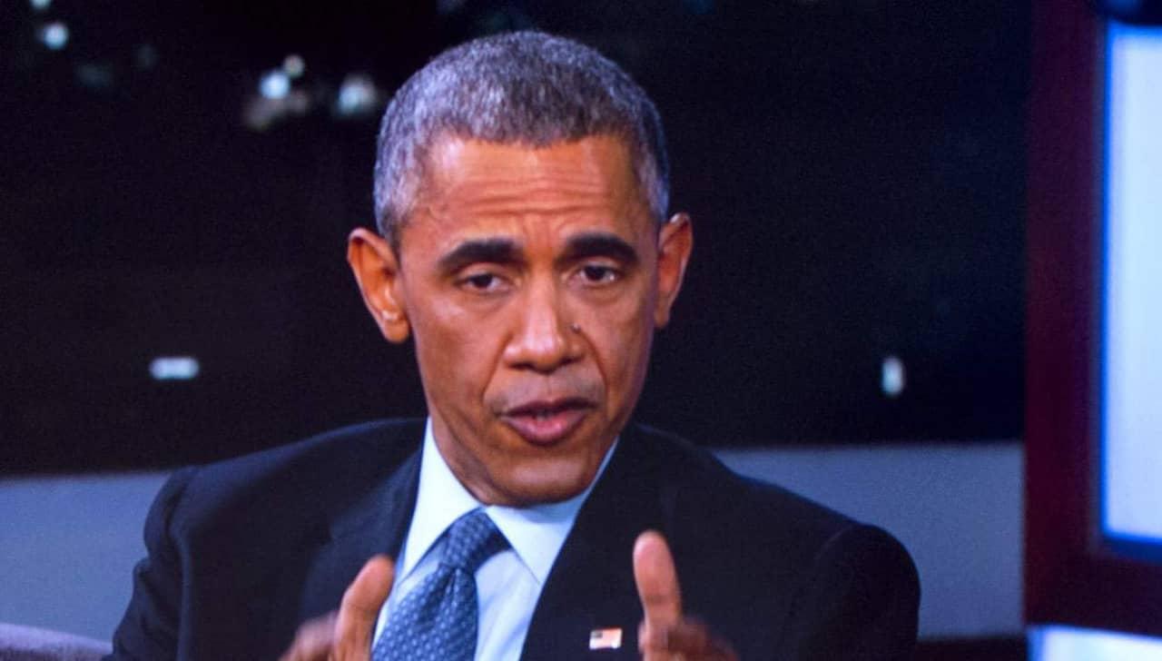 D Rf R R Obamas S Ndebud I Malm Kv Llsposten