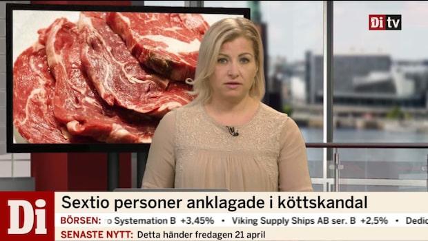 Di Nyheter: 07:30 21/4 2017