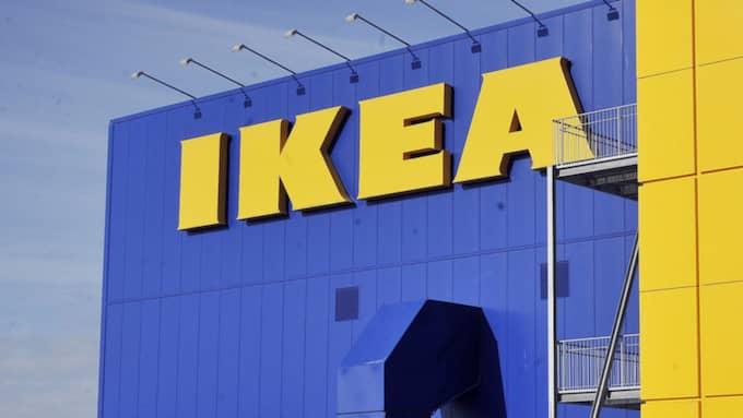 Ikea återkallar nu många miljoner exemplar av byrån i USA och Kanada. Foto: Lasse Svensson